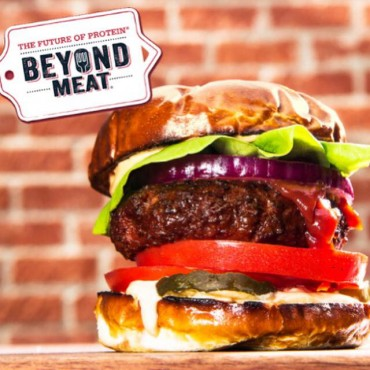 Beyond Burger - Beyond Meat