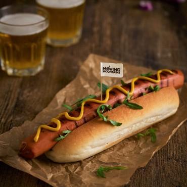 Hot Dog XL - Moving Mountains