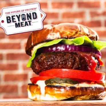 Beyond Burger - Beyond Meat - tienda vegana online
