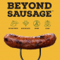 Beyond Salchichas - Beyond Meat - tienda vegana online