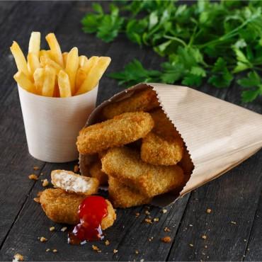 Nuggets - Fry´s - tienda vegana online