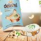 Queso de Anacardos Natural - Delishu - tienda vegana online