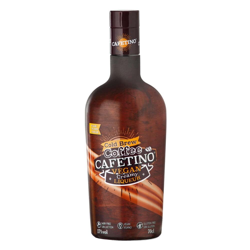 Licor de café - Cafetino - tienda vegana online