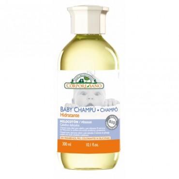 Baby Champú 300 ml. - Corpore Sano