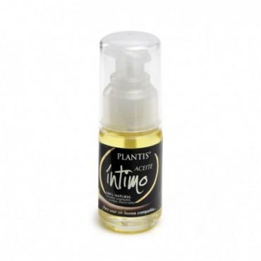 Aceite íntimo 30 ml. - Plantis - tienda vegana online