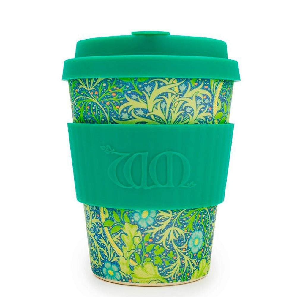 Taza de Bambú Ecológico Seaweed Marine - Alternativa 3 - tienda vegana online