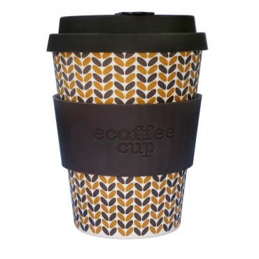 Taza Bambú Ecológico Threadneedle - Alternativa 3