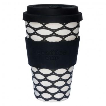 Vaso Bambú Ecológico Basketcase - Alternativa 3- tienda vegana online