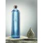 Botella de Cristal - OmWater Gratitude - tienda vegana online