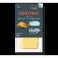 Queso Lonchas Tomate Albahaca - Violife - tienda vegana online