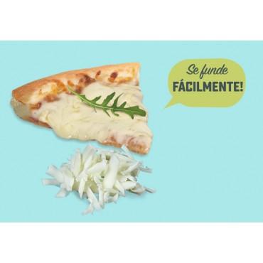 Mozzarella rallado - Violife - tienda vegana online