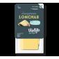 Queso con Champiñones en lonchas - Violife - tienda vegana online