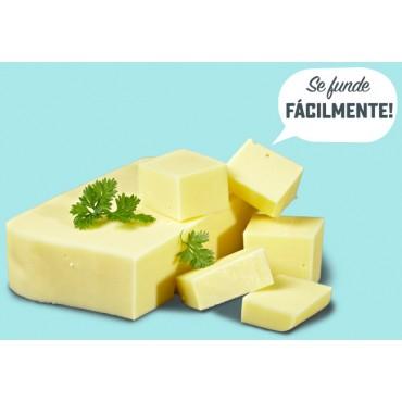 Queso Original en Bloque 400 G. - Violife - tienda vegana online