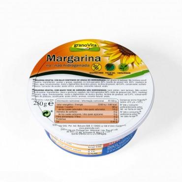 Margarina Vegetal - Granovita - tienda vegana online