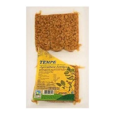 Tempe de Soja con tamari - GranoVita - tienda vegana online