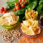 Chips de Lenteja 65 g. - Sol Natural - tienda vegana online
