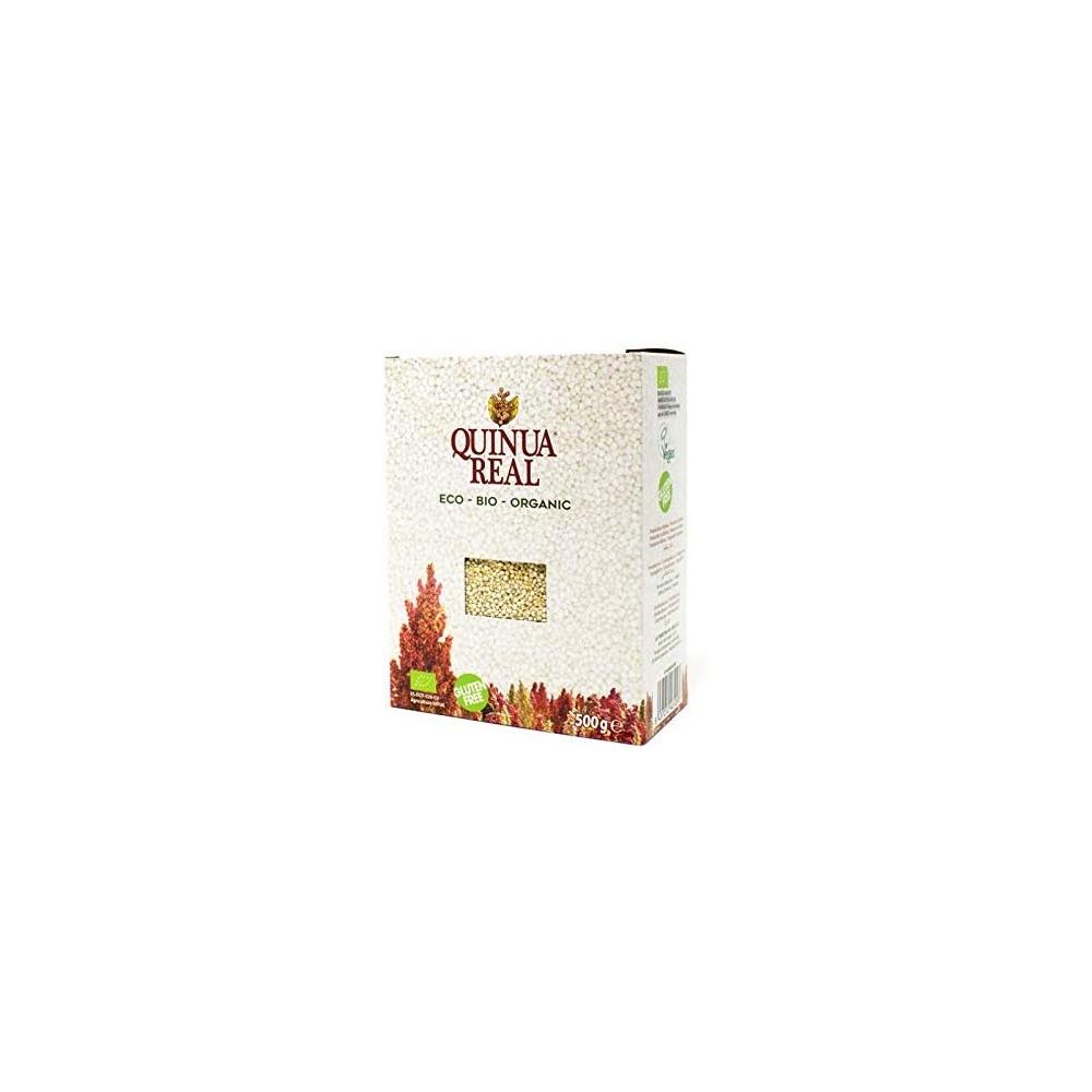 Quinoa Real 500 g. - Quinua Real - tienda vegana online