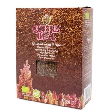 Quinoa Roja 500 g. - Quinua Real - tienda vegana online