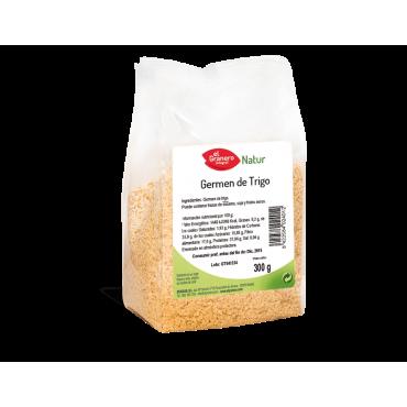 Germén de Trigo 300 g. - El Granero Integral - tienda vegana online