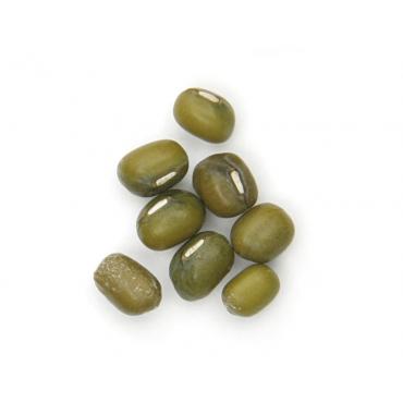 Judía Mungo (Soja Verde) 500 g. - El Granero Integral - tienda vegana online