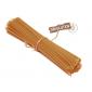 Spaguetti de arroz integral sin gluten 500 g. - El Granero Integral - tienda vegana online