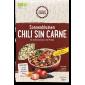 Chili sin Carne (proteína girasol texturizada)  - Sunflower Family- tienda vegana online