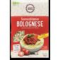 Boloñesa de proteína girasol texturizada - Sunflower Family - Tienda vegana online