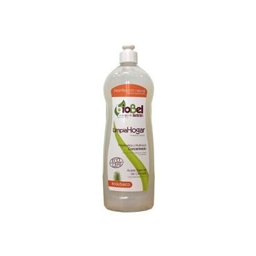 Limpia Hogar Concentrado Ecológico vegano de BioBel - Tienda Online