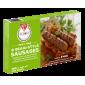 Salchichas a la Barbacoa de Fry's - Tienda Vegana Online