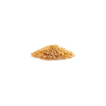 Soja Texturizada fina 350 g. El Granero Integral - tienda vegana online