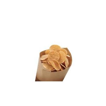 Chips de Garbanzos 80 g. - El Granero Integral - tienda vegana online