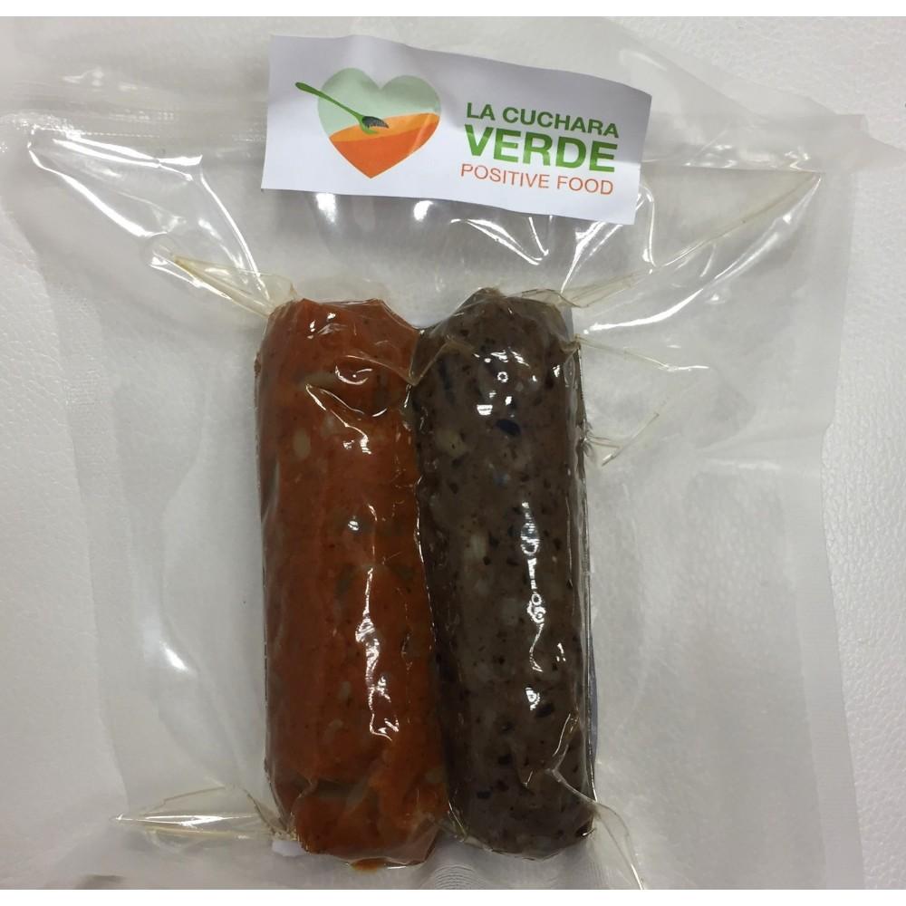 Compangio Duo - La Cuchara Verde - tienda vegana online