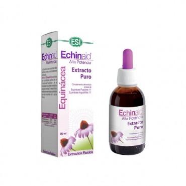 Equinacia Echinaid Alta Potencia Extracto Puro de ESI - Tienda vegana online