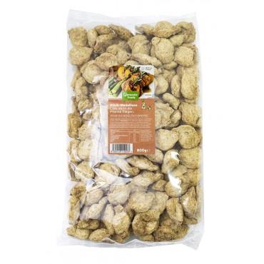 Medallones de Soja 800 grs. - Vantastic Foods - tienda vegana online
