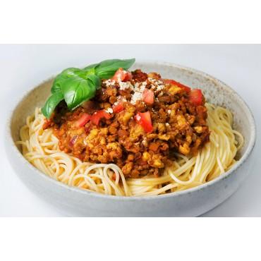 Soja Texturizada Fina 300 grs. - Vantastic Foods
