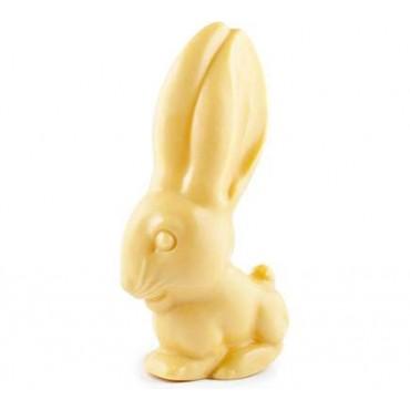 Conejo de Chocolate Blanco Vegano - Vantastic Foods - tienda vegana online