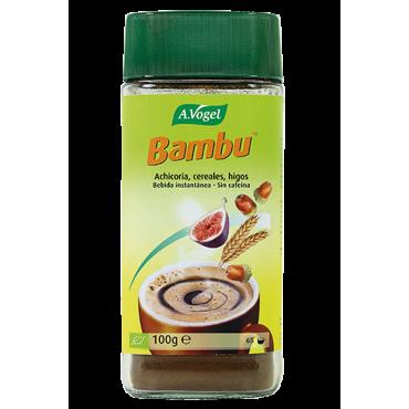 Sustituto al Café Bambú - A. Vogel - tienda vegana online