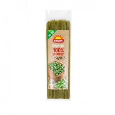 Spaghetti de Guisantes - Biográ - tienda vegana online