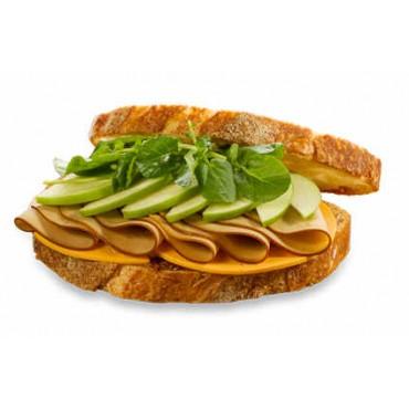 """Lonchas tipo Pavo Ahumado """"Hickory Smoked"""" - Tofurky - tienda vegana online"""