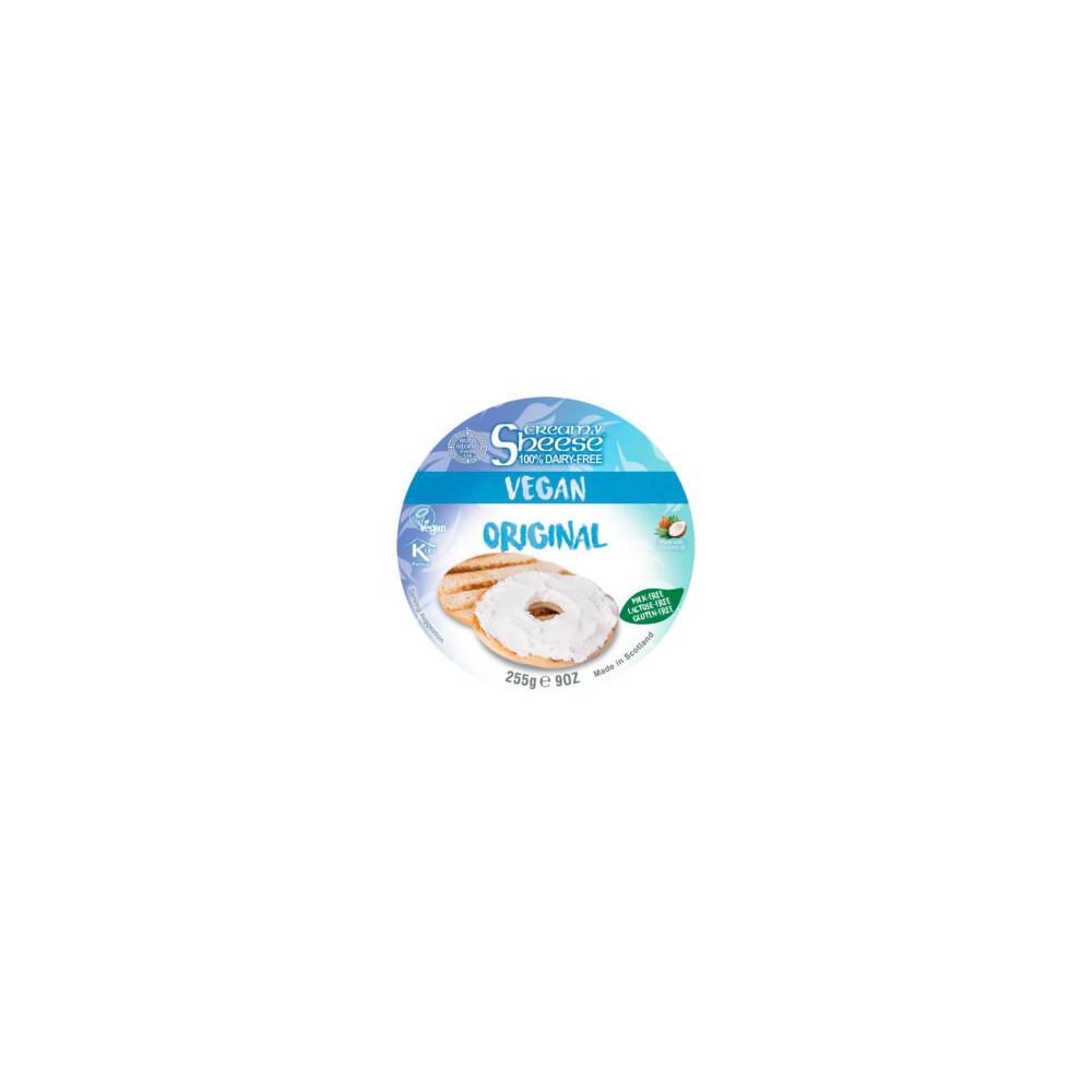 Queso Cremoso Original - Sheese - tienda vegana online