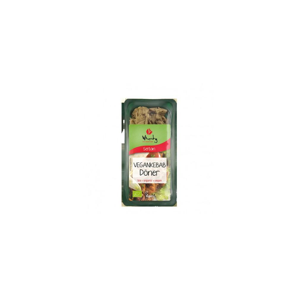 Vegankebab Döner - Wheaty - tienda vegana online
