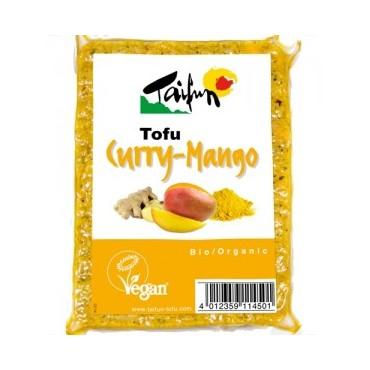 Tofú Curry-Mango - Taifun - tienda vegana online
