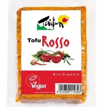 Tofu Rosso - Taifun - tienda vegana online