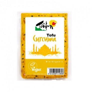 Tofu Cúrcuma - Taifun - tienda vegana online