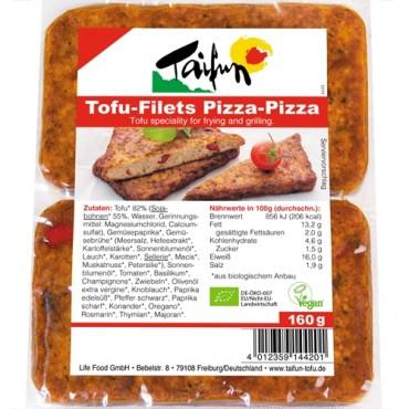 Tofu Pizza de Taifun - tienda vegana online
