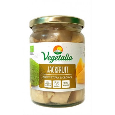 Jackfruit - Vegetalia
