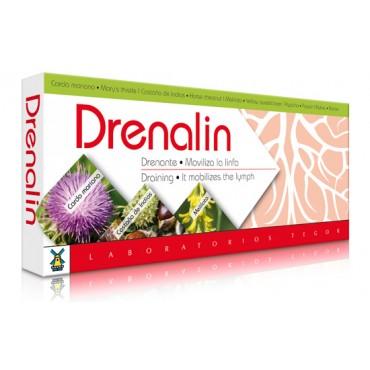 Drenalin - Tegor