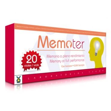 Memoter - Tegor
