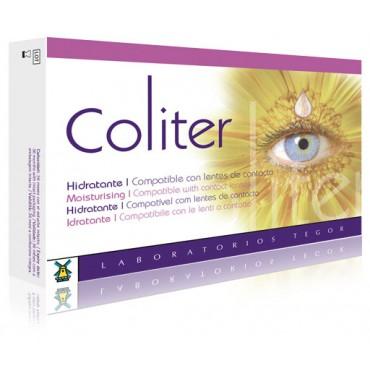 Coliter - Tegor - tienda vegana online