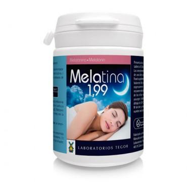 Melatina 1,99 - Tegor - tienda vegana online